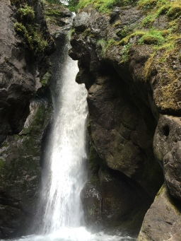 Pool of Winds (Columbia River Gorge)