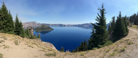 Crater Lake (OR)