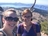 Mt. Scott (Crater Lake, OR)