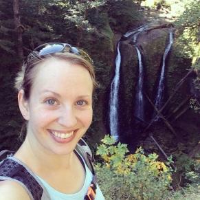 Triple Falls (Columbia River Gorge)