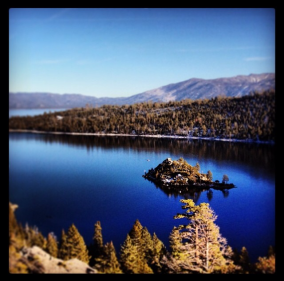 Emerald Bay, Lake Tahoe